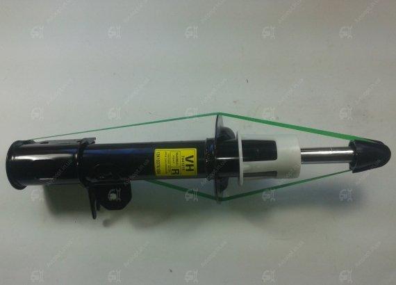 96408641 GENERAL MOTORS Амортизатор задний Лачетти универсал в сборе газовый правый (GM)