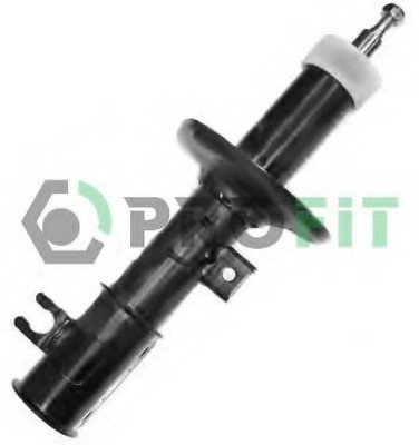 20030388 PROFIT Амортизатор передний Нубира правый масляный (Profit)