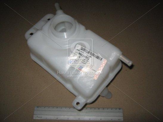 96817343 GENERAL MOTORS Бачек расширительный Авео 2 (GM)