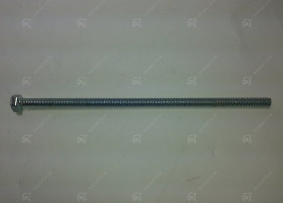 94500776 GENERAL MOTORS Болт стабилизатора М 8х190 голый Ланос, Сенс, Нексия (GM)
