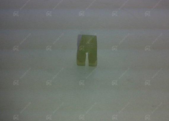 94515248 GENERAL MOTORS Клипса под саморез крепл. фонарей обшивки Авео, Эпика, Иванда (GM)