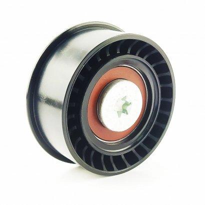 532003310 INA (Канада) Ролик ремня ГРМ Лачетти 1,8 LDA обводной №1 (INA)