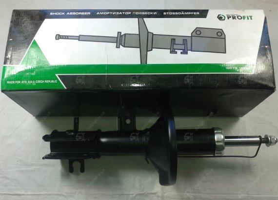 20040797 PROFIT Амортизатор передний Нубира правый газовый (Profit)