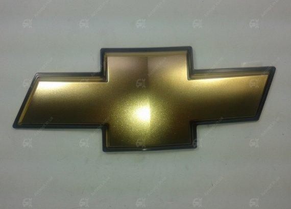 96442719 GENERAL MOTORS Эмблема-крест капота Каптива (GM)