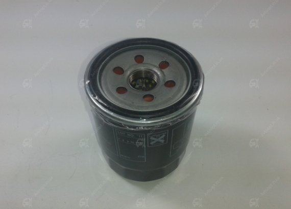 25184029 GENERAL MOTORS Фильтр масляный EPICA (V200) с 2003 по 2006 г.в. | GM