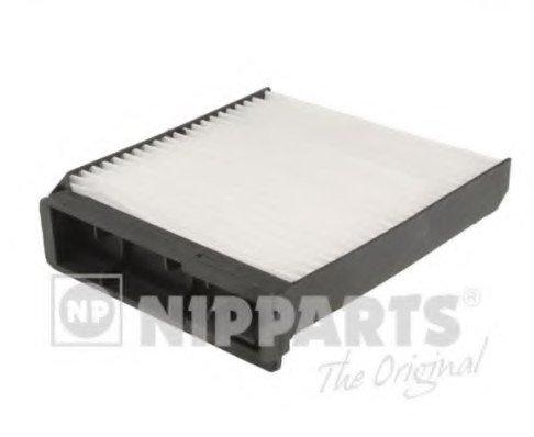 J1341015 Nipparts (Нидерланды) Фильтр салона NISSAN MICRA K12 03-   NIPPARTS