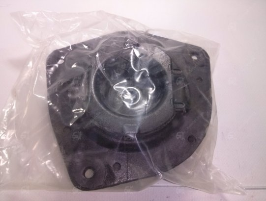 NSS-J10FL FEBEST Опора амортизатора передней подвески левая (): Qashqai, X-Trail