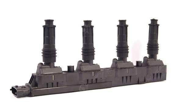 модуль зажигания опель омега 2.2