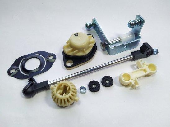 1131700110 JP Group (Германия) Ремкомплект механізма вибора передач JP Group
