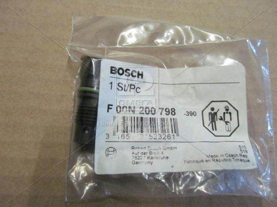 Bosch - f00n200798 использовать в автомобилях