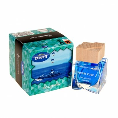 "Осв. воздуха Tasotti аэрозоль ""Secret Cube"" Aquaman 50ml - (16/48)"